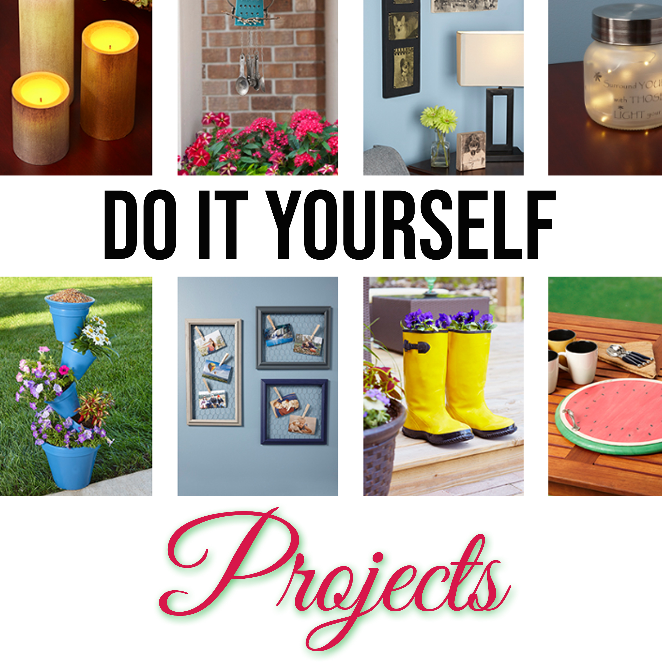 DIY_Projects